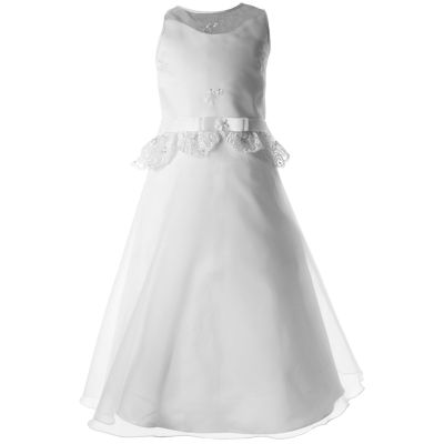 Keepsake Sleeveless A-Line Dress - Big Kid Girls
