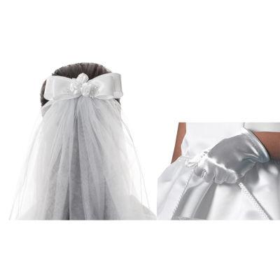 Keepsake Girls Veil