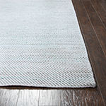 Rizzy Home Ellington Collection Aliza Stripe Rectangular Rugs