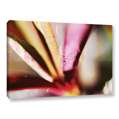 Brushstone One Among Gallery Wrapped Canvas Wall Art
