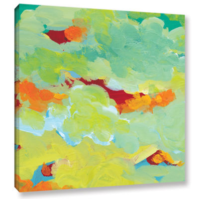 Brushstone When Landscapes Dream 2 Gallery WrappedCanvas Wall Art