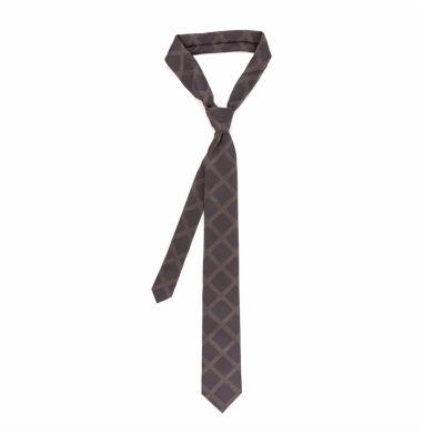 Van Heusen Tie Right Plaid Tie