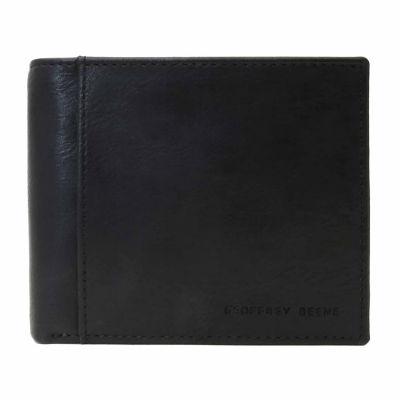 Geoffrey Beene Mens Billfold Wallet