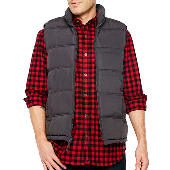Smith's Workwear Double Insulated Channel Vest