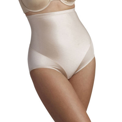 Naomi And Nicole Smooth Away® Back Magic® Wonderful Edge® Comfortable Firm® Firm Control Control Briefs 7115