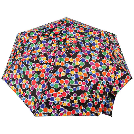 totes® Auto Open Close NeverWet Umbrella