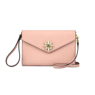 Liz Claiborne Gladys Convertible Crossbody Bag