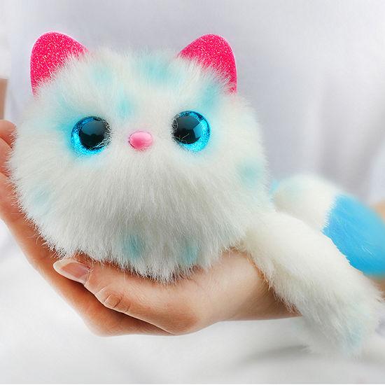 Pomsies Plush Interactive Toys
