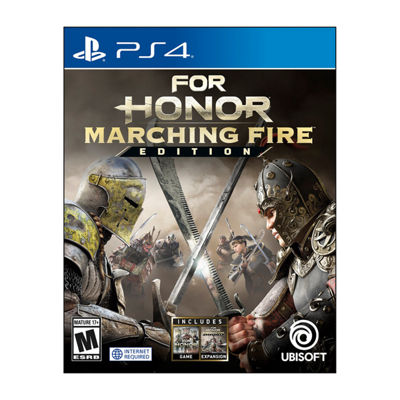 Playstation 4 For Honor: Marching Fire Edition Video Game