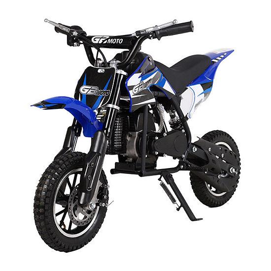 Mototec 49cc Gb Kids Gas Powered Dirt Bike