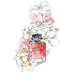 Gucci Flora Gorgeous Gardenia Eau de Toilette For Her Mini Set ($49.00 value)