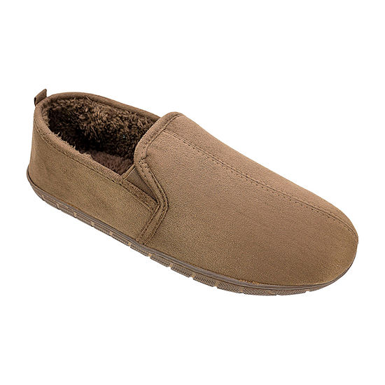 Dockers Twin Gore Slipper Slip-On Slippers
