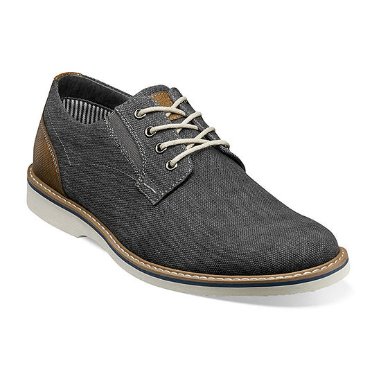 Nunn Bush Mens Barklay Oxford Shoes