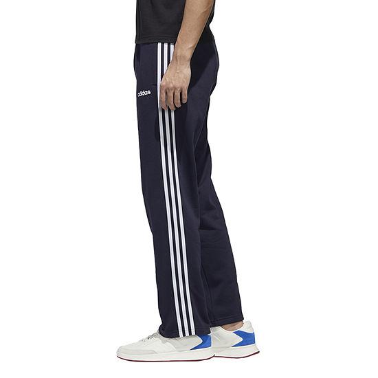 adidas 3s Open Hem Fleece Mens Sweatpant