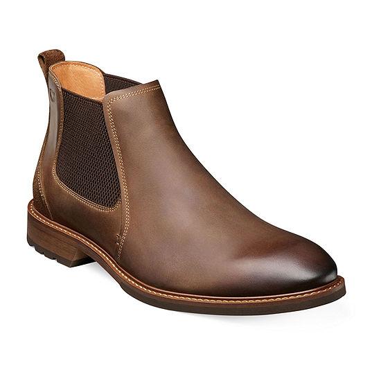 Florsheim Mens Chalet Gore Dress Boots