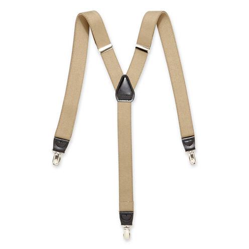 """Van Heusen® 1 1/5"""" Men's Classic Suspenders"""