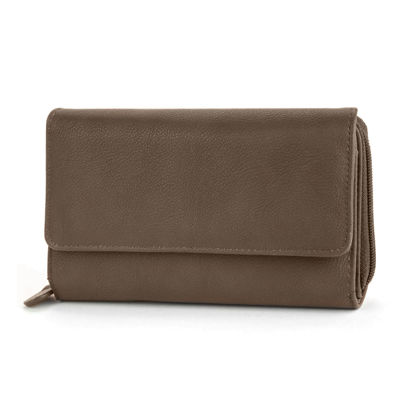 Mundi® Big Fat Pebble Wallet
