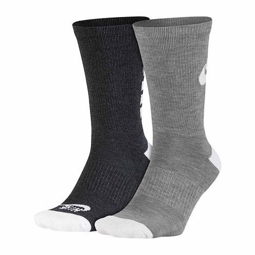 Nike Crew Socks - Womens