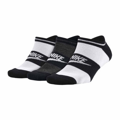 Nike No Show Socks - Womens
