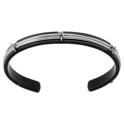 Stainless Steel Bangle Bracelet