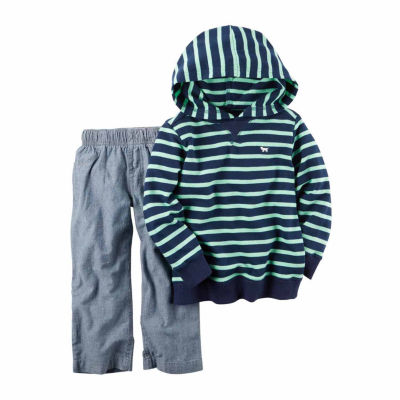 Carter's Pant Set Boys