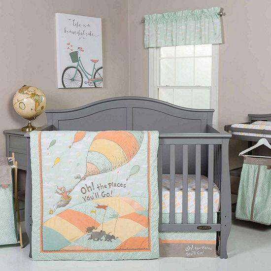 Trend Lab 5-pc. Crib Bedding Set