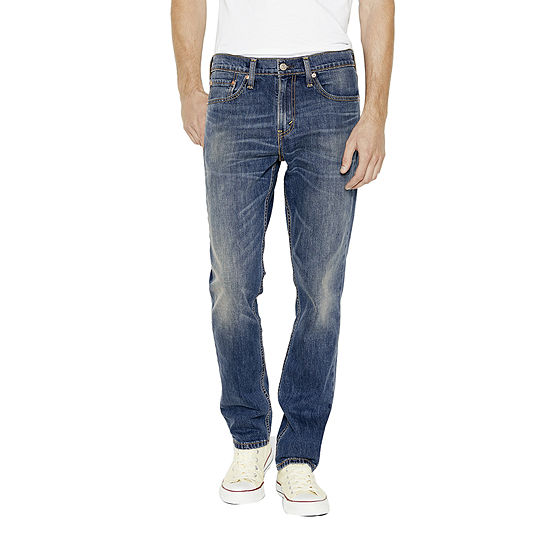 Levi's® 511™ Slim Jeans - Stretch