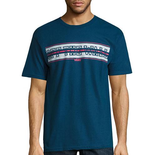 Vans Slivered Graphic T-Shirt