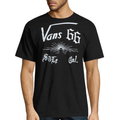 Vans Sole Cal Graphic T-Shirt