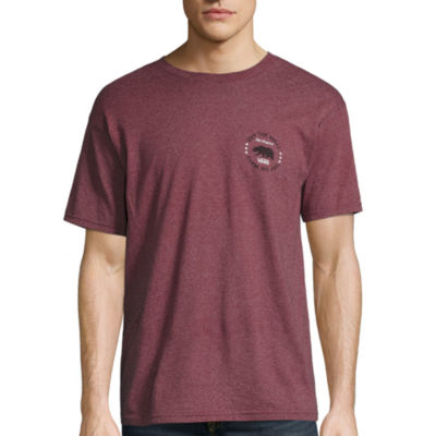 Vans Bear Ring Graphic T-Shirt