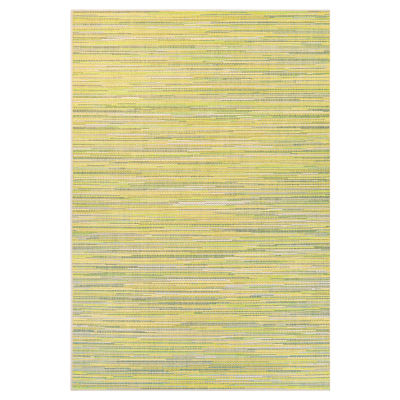 Couristan® Alassio Indoor/Outdoor Rectangular Rug