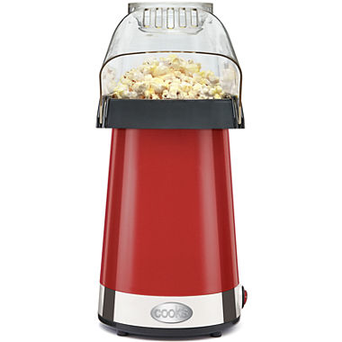Cooks Hot Air Popcorn Maker