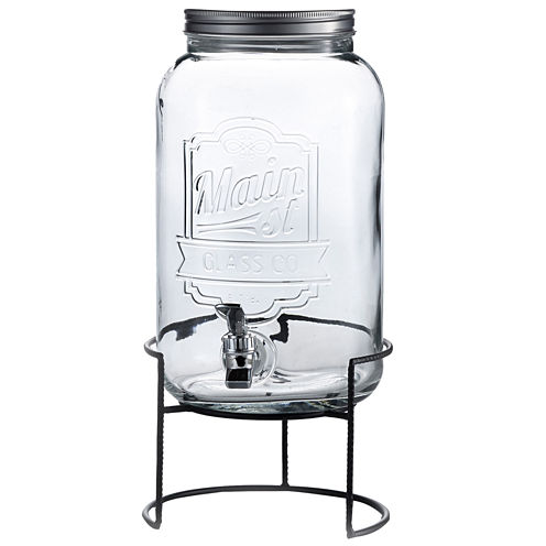 Jay Imports Main Street Beverage Dispenser