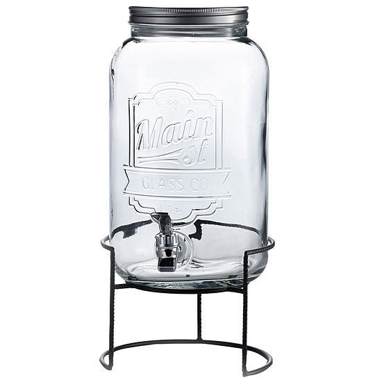 Jay Imports Main Street Beverage Dispenser