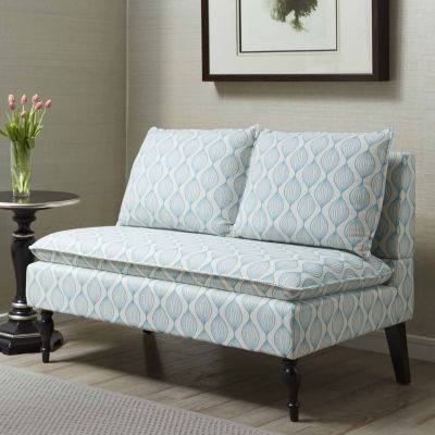 Home Meridian Loveseat