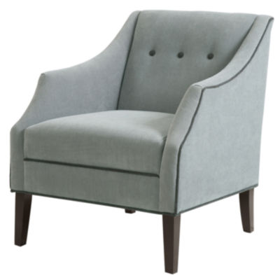 Madison Park Breah Fabric Club Chair