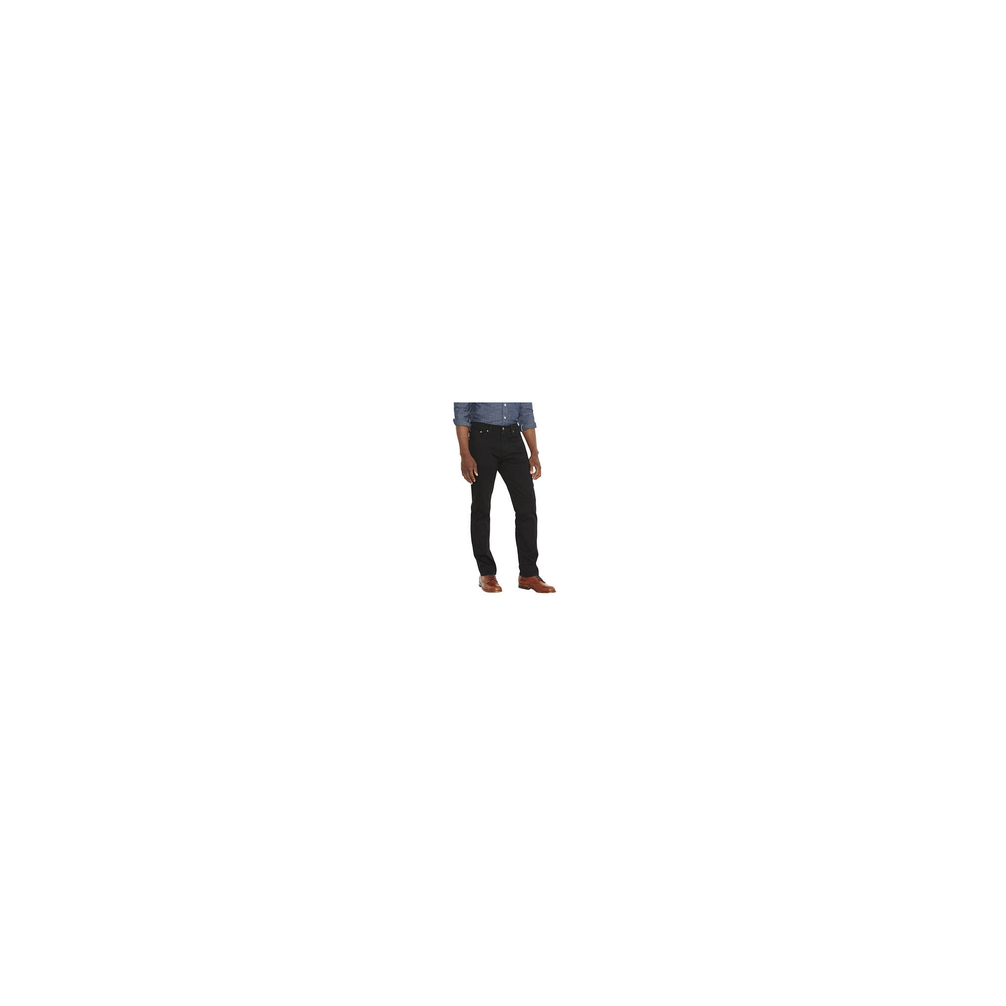 """Levi's 541"""" Athletic Fit Stretch Jeans"""