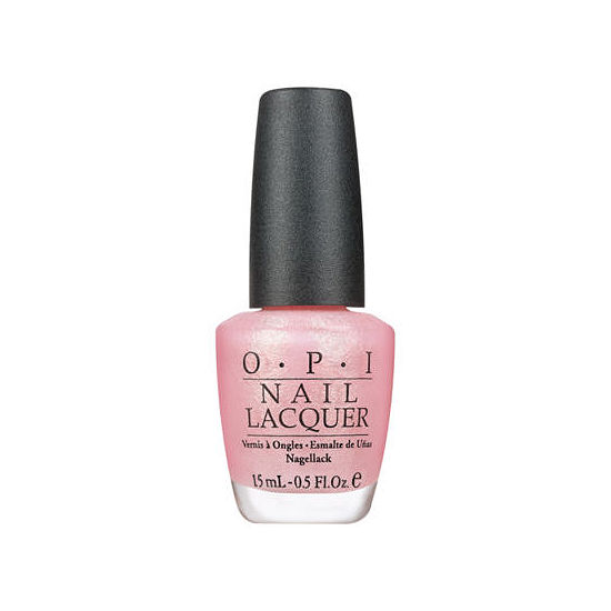 OPI Suzi Sells Sushi by the Seashore Nail Polish - .5 oz.