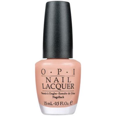 OPI Señorita Rose-alita Nail Polish - .5 oz.