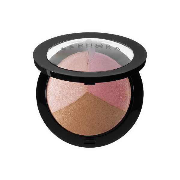SEPHORA COLLECTION Microsmooth Baked Sculpting Contour Trio