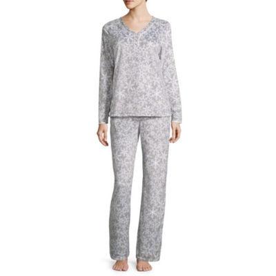 Adonna Floral Pant Pajama Set