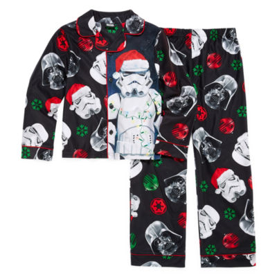 2-pc. Pajama Set Boys