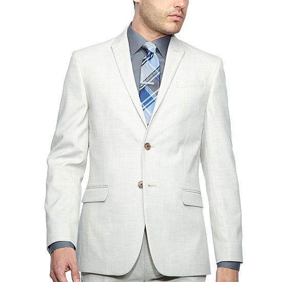 JF J.Ferrar Slim Fit Stretch Suit Jacket