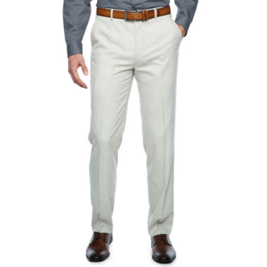 JF J.Ferrar Slim Fit Stretch Suit Pants