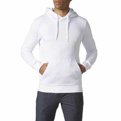 adidas Long Sleeve Hoodie-Athletic