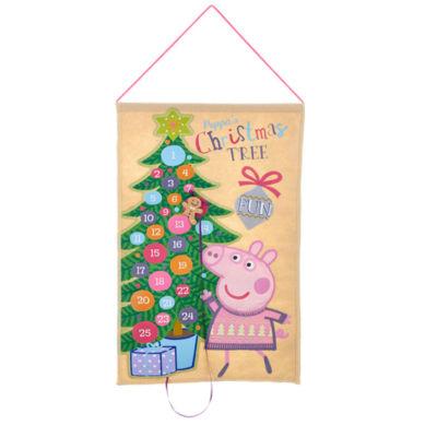 Kurt Adler Peppa Pig™ Advent Calendar