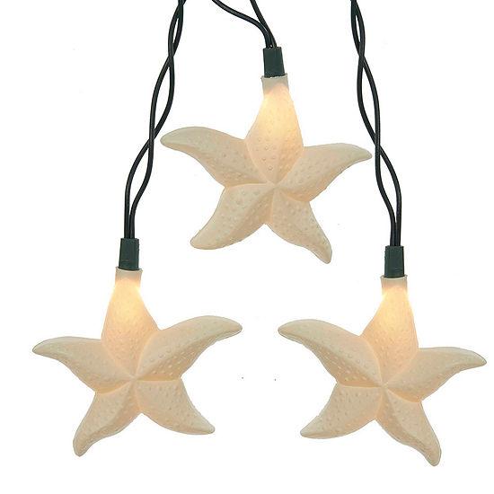 Kurt Adler Starfish Light Set