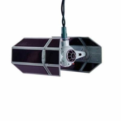 Kurt Adler Star Wars™ Tie Fighter Light Set