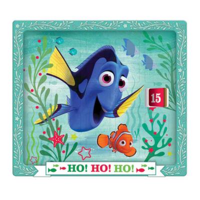 Kurt Adler Disney® Finding Dory Advent Calendar