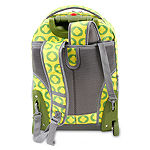 J World Sunrise Wheeled Backpack